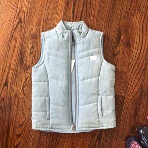 Girls Vest Size 4T